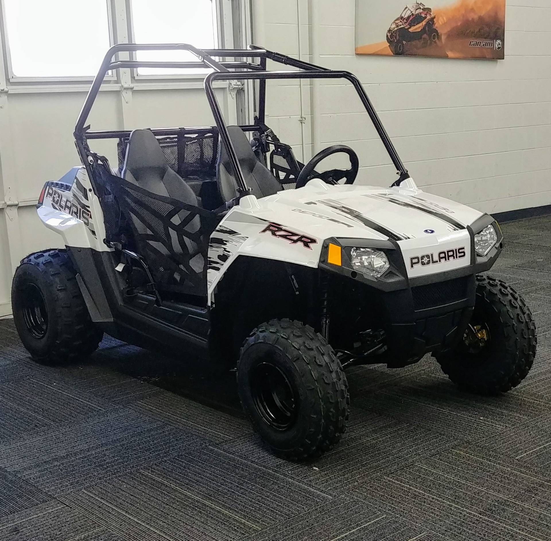 2020 Polaris RZR 170 EFI in Ontario, California - Photo 6