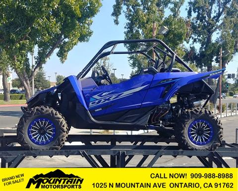 2020 Yamaha YXZ1000R SE in Ontario, California - Photo 1