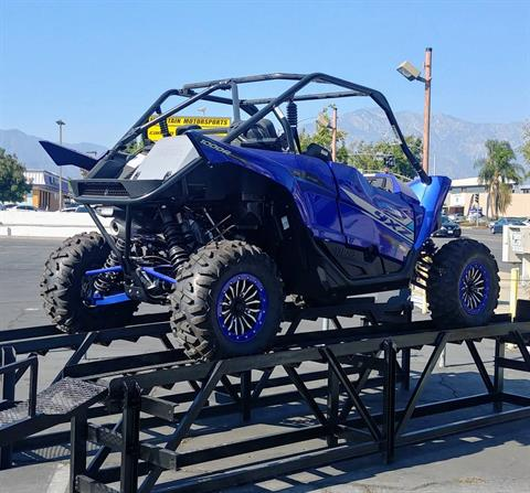 2020 Yamaha YXZ1000R SE in Ontario, California - Photo 6