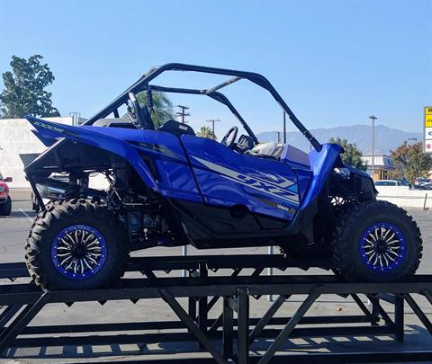 2020 Yamaha YXZ1000R SE in Ontario, California - Photo 7
