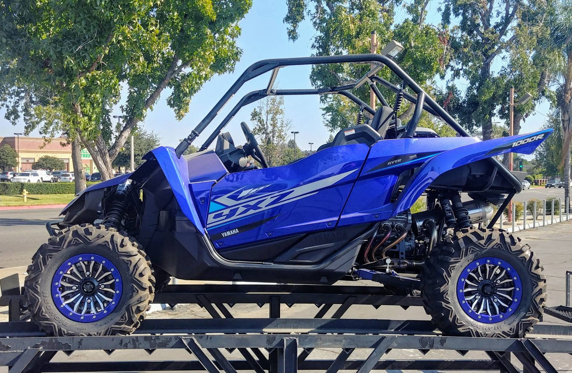 2020 Yamaha YXZ1000R SE in Ontario, California - Photo 3