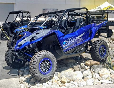 2020 Yamaha YXZ1000R SE in Ontario, California - Photo 4