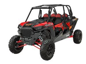 2017 Polaris RZR XP 4 Turbo EPS in Ontario, California