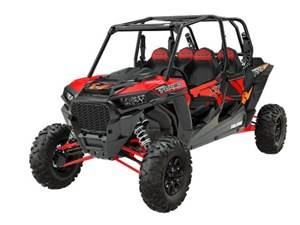 2017 Polaris RZR XP 4 Turbo EPS for sale 25729