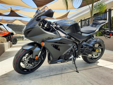 2021 Suzuki GSX-R1000 in Ontario, California - Photo 11