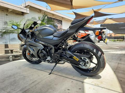 2021 Suzuki GSX-R1000 in Ontario, California - Photo 12