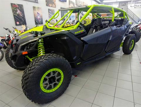 2020 Can-Am Maverick X3 MAX X DS Turbo RR in Ontario, California - Photo 5