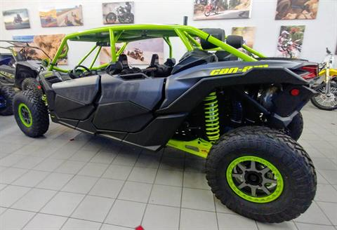 2020 Can-Am Maverick X3 MAX X DS Turbo RR in Ontario, California - Photo 7