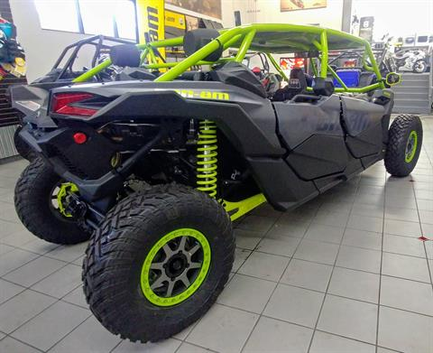 2020 Can-Am Maverick X3 MAX X DS Turbo RR in Ontario, California - Photo 9
