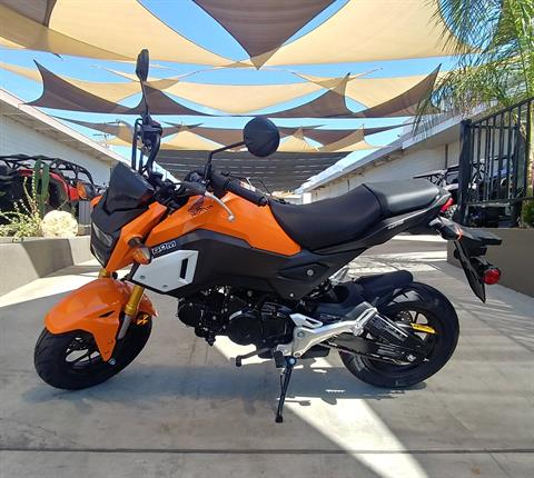 2020 Honda Grom in Ontario, California - Photo 3