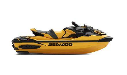 2021 Sea-Doo RXT-X 300 iBR in Ontario, California - Photo 2