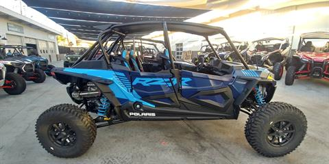 2020 Polaris RZR XP 4 Turbo S in Ontario, California - Photo 3