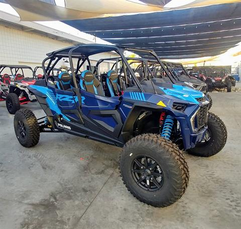 2020 Polaris RZR XP 4 Turbo S in Ontario, California - Photo 4