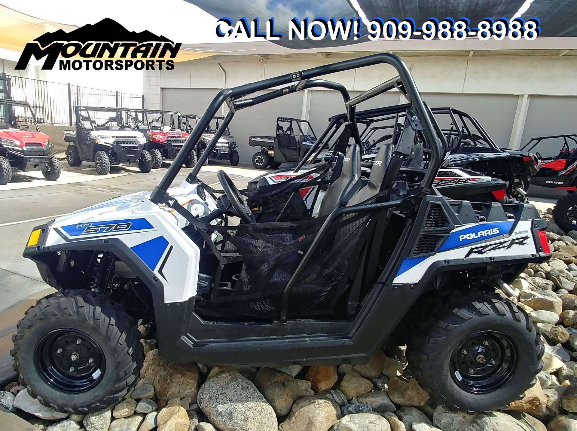2018 Polaris RZR 570 for sale 33867