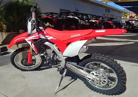 2018 Honda CRF450RX in Ontario, California