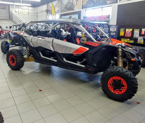 2020 Can-Am Maverick X3 MAX X RS Turbo RR in Ontario, California - Photo 2