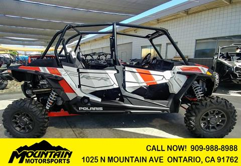 2019 Polaris RZR XP 4 Turbo in Ontario, California - Photo 1