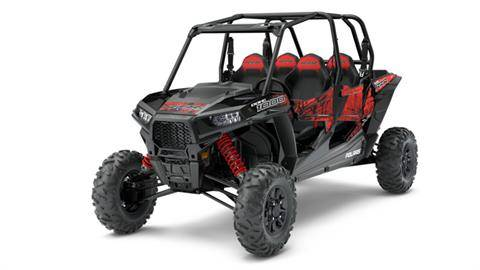 2018 Polaris RZR XP 4 1000 EPS for sale 103200