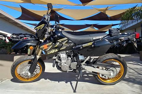 2018 Suzuki DR-Z400SM in Ontario, California