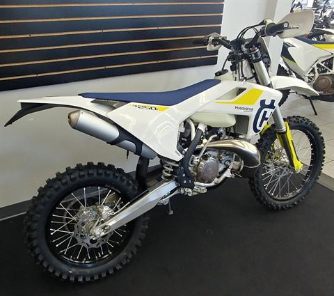 2019 Husqvarna TE 250i in Ontario, California - Photo 4