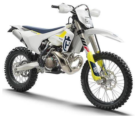 2019 Husqvarna TE 250i in Ontario, California - Photo 6