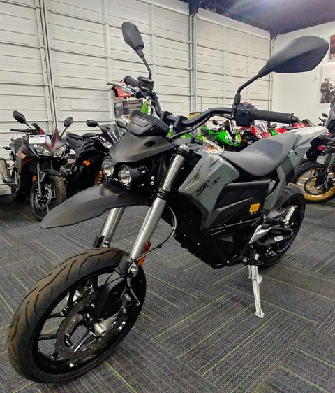 2019 Zero Motorcycles FXS7.2 in Ontario, California - Photo 8