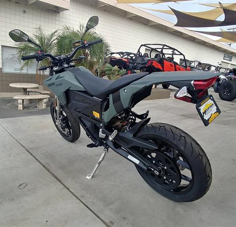 2019 Zero Motorcycles FXS7.2 in Ontario, California - Photo 5