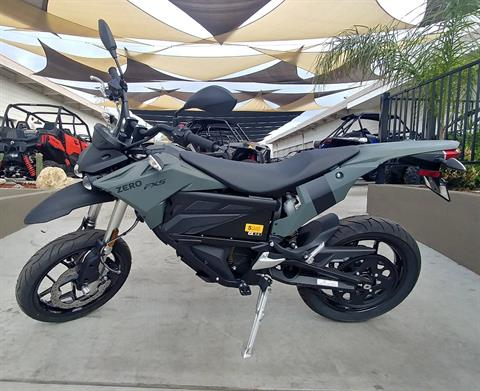 2019 Zero Motorcycles FXS7.2 in Ontario, California - Photo 6