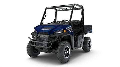 2018 Polaris Ranger 570 EPS in Ontario, California