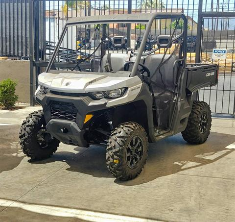 2020 Can-Am Defender DPS HD10 in Ontario, California - Photo 3