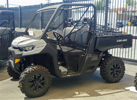 2020 Can-Am Defender DPS HD10 in Ontario, California - Photo 6