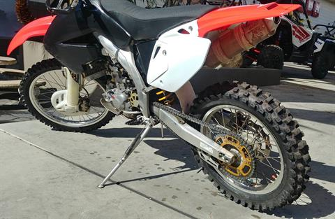 2005 Honda CRF™450X in Ontario, California - Photo 6