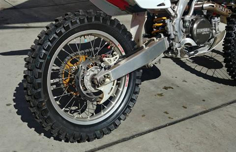 2005 Honda CRF™450X in Ontario, California - Photo 15