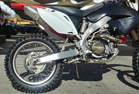 2005 Honda CRF™450X in Ontario, California - Photo 16