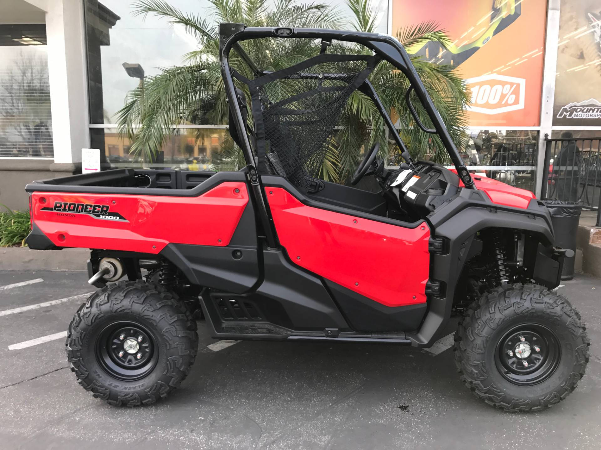 2016 Honda Pioneer 1000 EPS for sale 671