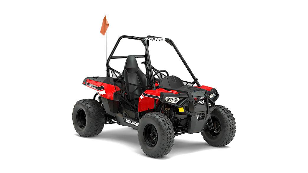 2018 Polaris Ace 150 EFI for sale 235810