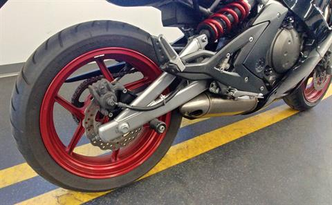 2008 Kawasaki Ninja® 650R in Ontario, California - Photo 6