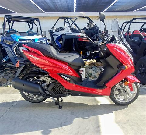 2020 Yamaha SMAX in Ontario, California - Photo 2