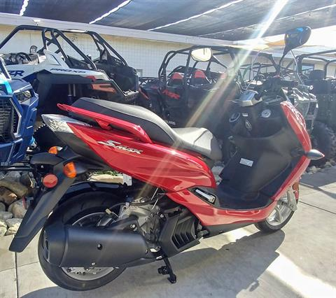 2020 Yamaha SMAX in Ontario, California - Photo 5