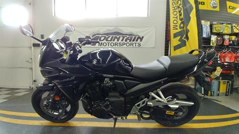 2015 Suzuki GSF1250SA in Ontario, California