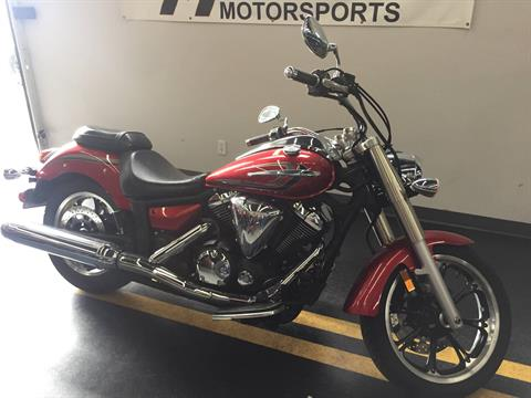 2014 Yamaha V Star 950  in Ontario, California
