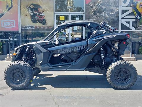 2021 Can-Am Maverick X3 X RS Turbo RR in Ontario, California - Photo 2