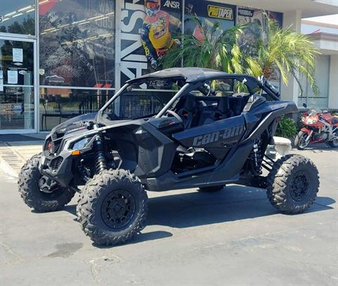 2021 Can-Am Maverick X3 X RS Turbo RR in Ontario, California - Photo 5