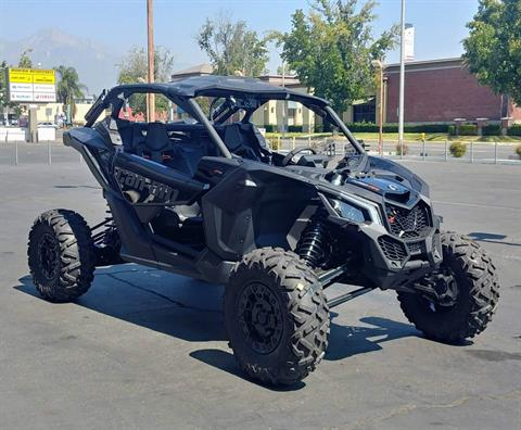2021 Can-Am Maverick X3 X RS Turbo RR in Ontario, California - Photo 8