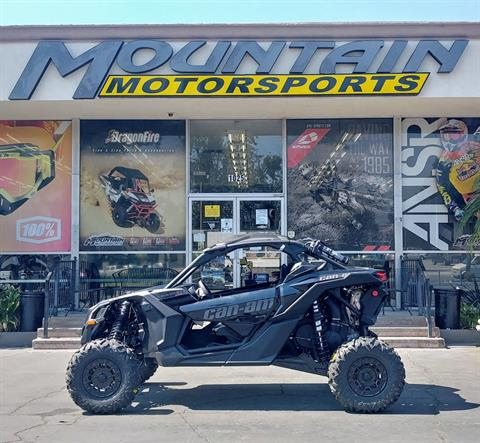 2021 Can-Am Maverick X3 X RS Turbo RR in Ontario, California - Photo 4