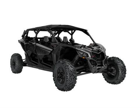 2017 Can-Am Maverick X3 Max X rs Turbo R for sale 354