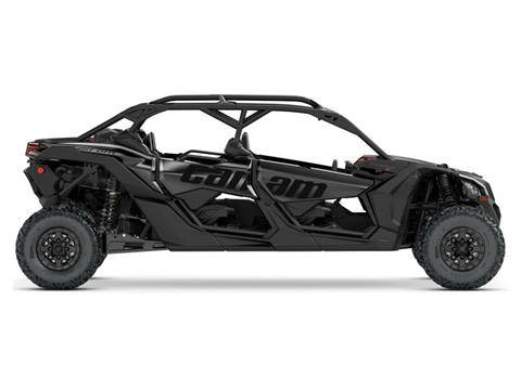 2019 Can-Am Maverick X3 Max X ds Turbo R in Ontario, California - Photo 2