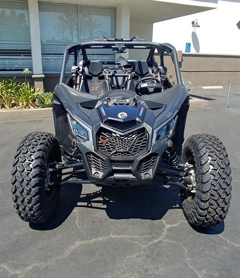 2019 Can-Am Maverick X3 Max X ds Turbo R in Ontario, California - Photo 8