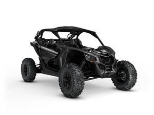2017 Can-Am Maverick X3 X rs Turbo R for sale 197