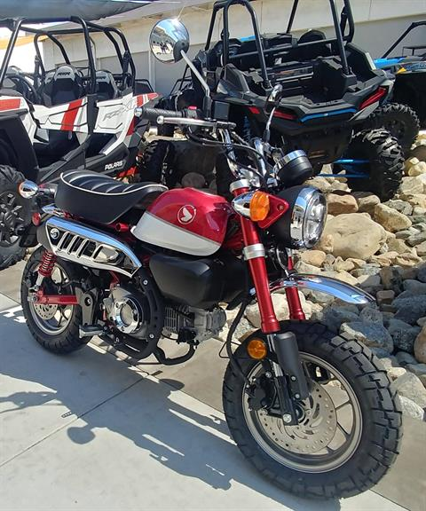 2019 Honda Monkey in Ontario, California - Photo 10